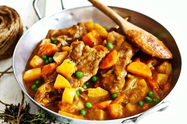 Best Crock Pot Veggies For Thanksgiving Taste Of Home